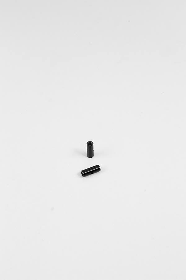 Vector 13.5mm Round Post (Black)