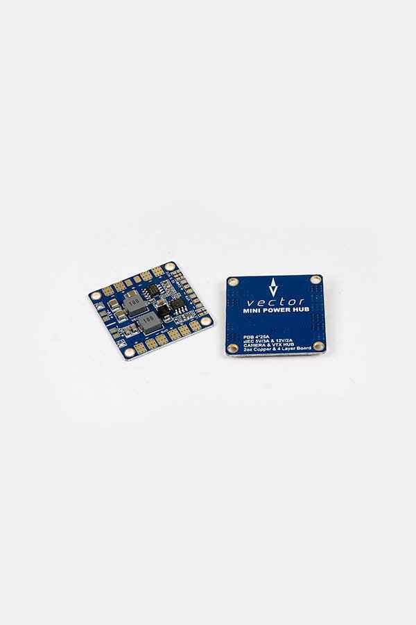 Vector Dual BEC PDB(5V/12V)