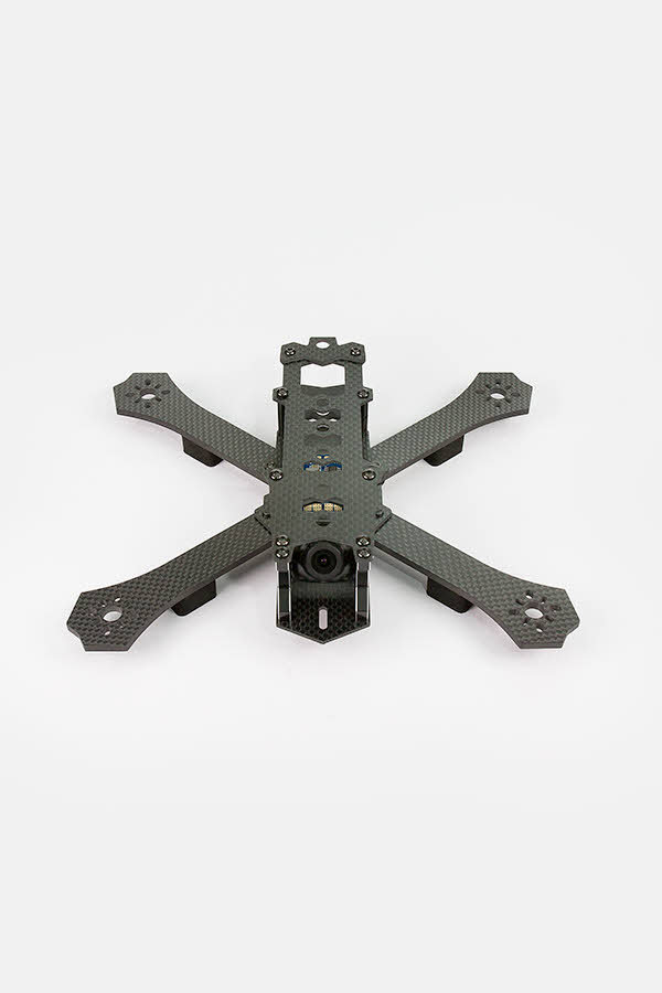 VX-01 Frame Kit(Black, 26mm)